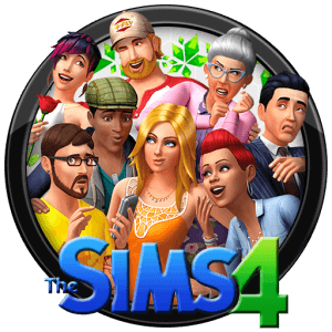 The Sims 4 ico