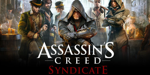 assasins creed syndycate header