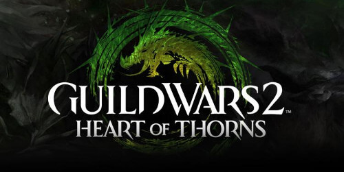 Guild Wars 2 Heart of Thorns header