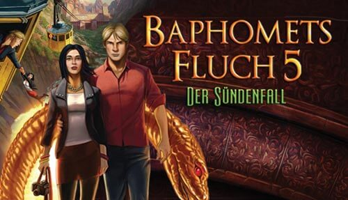 Baphomets Fluch 3 Download Vollversion Kostenlos