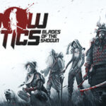 Shadow Tactics Blades of Shogun PC Downloaden Kostenlos Herunterladen