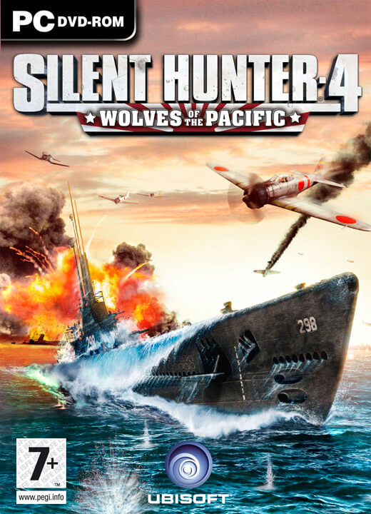 SilentHunter4_Wolves_of_The_Pacific