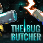 The Bug Butcher PC Download Kostenlos Herunterladen