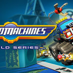 Micro Machines World Series PC Download Kostenlos Herunterladen
