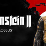 Wolfenstein 2 The New Colossus PC Download Kostenlos Herunterladen