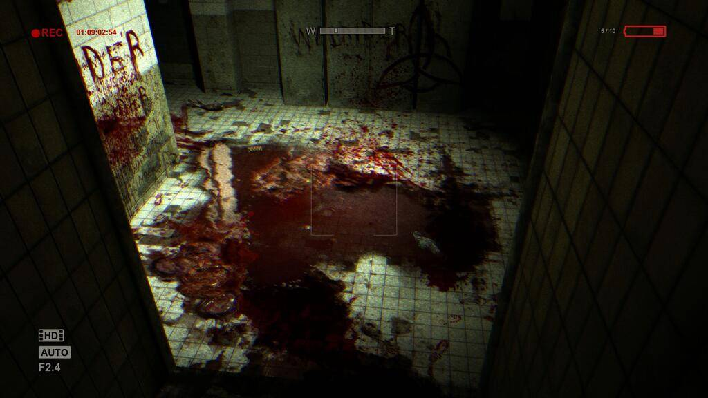how to download outlast 2 demo