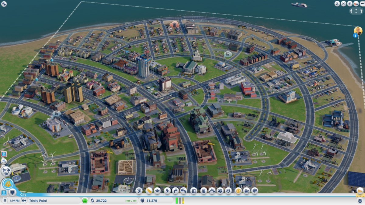 Cities Skylines Best Realistic Map