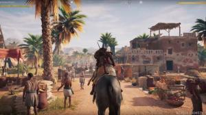 Assassin's Creed Origins image 4