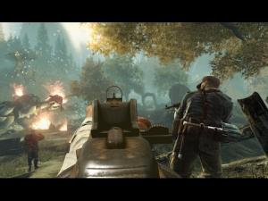 Call of Duty WWII image 1