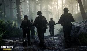 Call of Duty WWII image 8