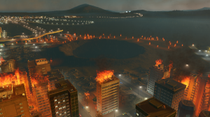 Cities Skylines Natural Disasters image 2
