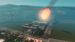 Cities Skylines Natural Disasters image 4