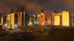 Cities Skylines Natural Disasters image 6