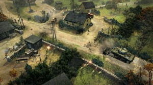 Company of Heroes 2 The Western Front Armies image 1