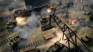 Company of Heroes 2 The Western Front Armies image 4