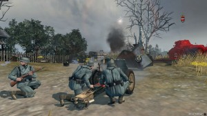Company of Heroes 2 The Western Front Armies image 5