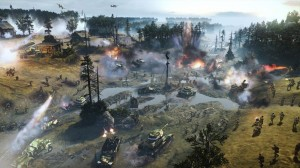 Company of Heroes 2 The Western Front Armies image 6
