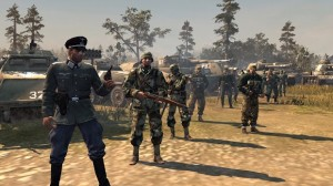 Company of Heroes 2 The Western Front Armies image 8