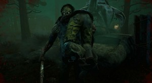 Dead by Daylight image 3