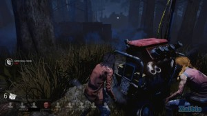 Dead by Daylight image 9