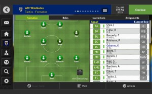 Football Manager 17 image 2