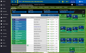Football Manager 17 image 8