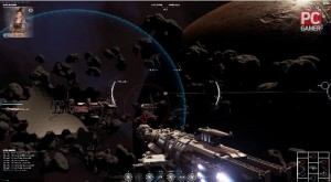 Fractured Space image 4