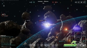 Fractured Space image 6