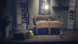 Little Nightmares image 3