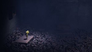 Little Nightmares image 8