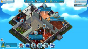 Mad Games Tycoon image 1