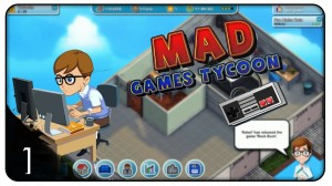 Mad Games Tycoon image 3