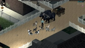 Project Zomboid image 8