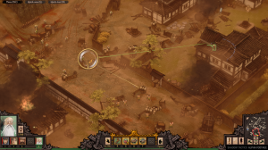 Shadow Tactics Blades of Shogun image 2