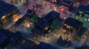 Shadow Tactics Blades of Shogun image 4