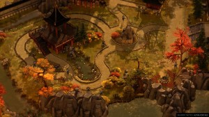 Shadow Tactics Blades of Shogun image 5