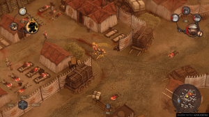 Shadow Tactics Blades of Shogun image 6