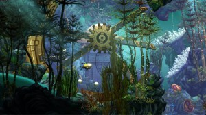 Song of the Deep image 2