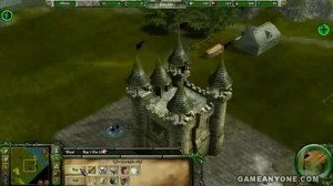 Stronghold Legends image 2