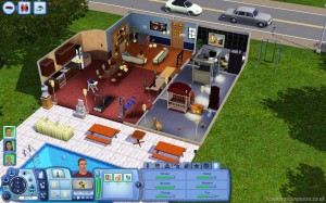 The Sims 3 image 2