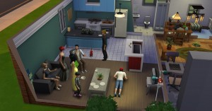 The Sims 4 image 4