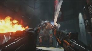 Wolfenstein 2 The new Colossus image 3