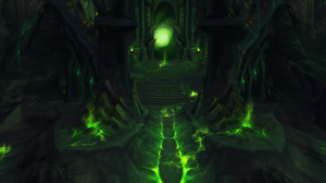 World of Warcraft Legion image 1