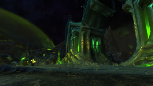 World of Warcraft Legion image 4