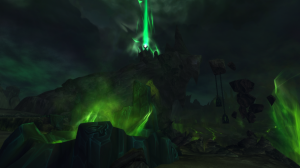 World of Warcraft Legion image 5