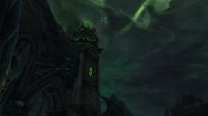 World of Warcraft Legion image 6