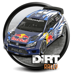 DiRT Rally ico