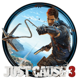 Just Cause 3 ico