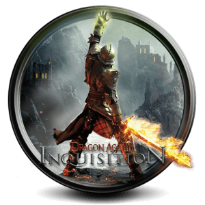 Dragon Age III Inquisition ico