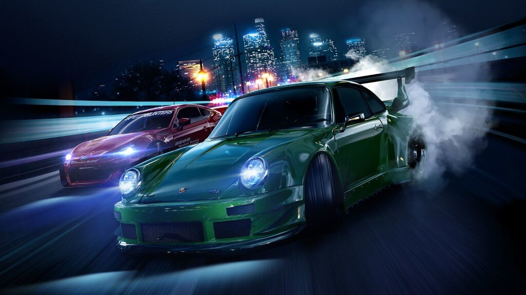 Need For Speed Kostenlos